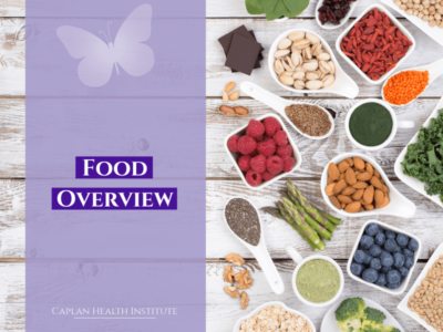 Food Overview!
