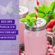 Health heart food - RECIPE - Power-Up Sweetheart Smoothie