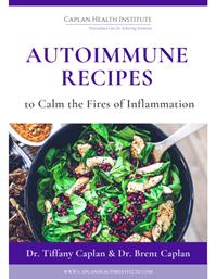 Autoimmune Recipes Book
