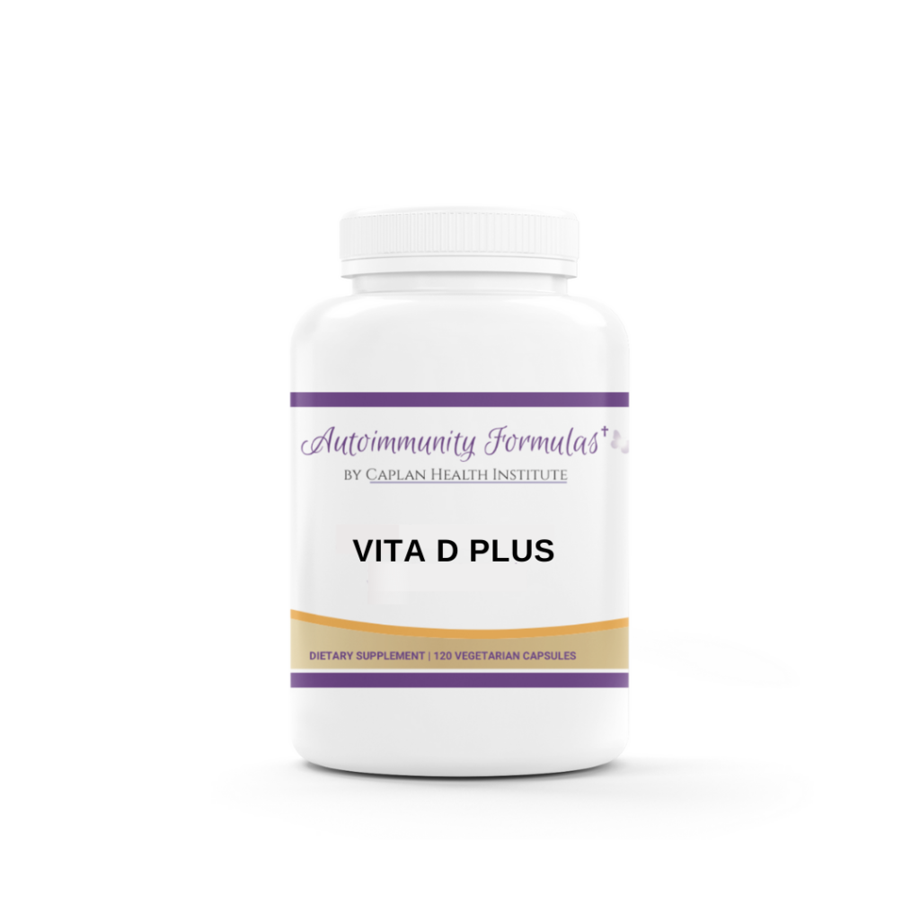Vitamin D Plus