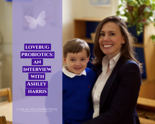 Ashley Harris Lovebugs