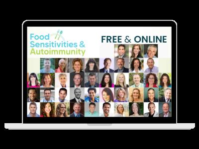 Food Sensitivity Summit